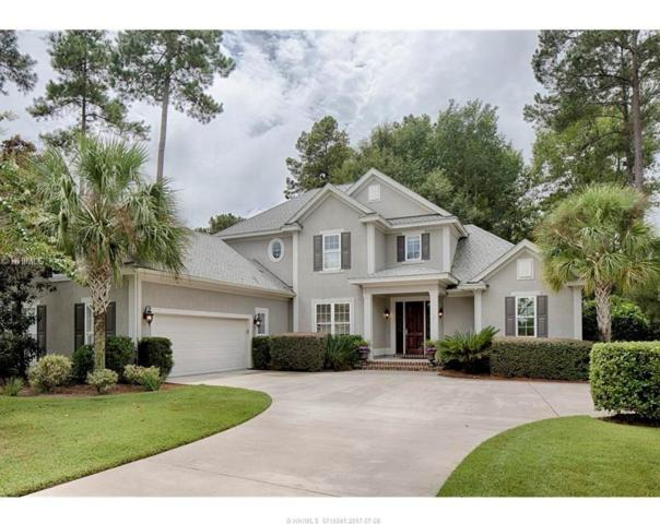 2 Canterbury Lane, Bluffton, SC 29910 (MLS #365591) :: RE/MAX Island Realty