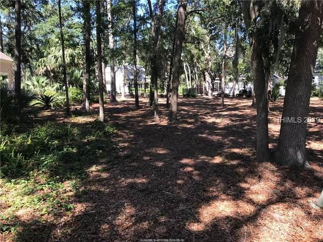 44 Sparwheel Lane, Hilton Head Island, SC 29926 (MLS #365696) :: Hilton Head Dot Real Estate