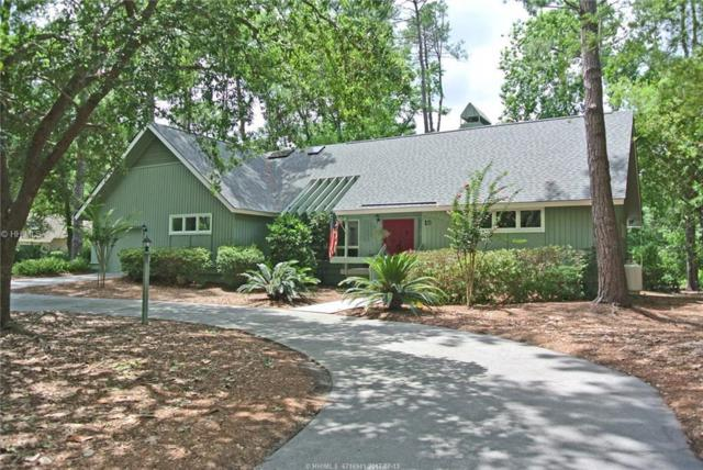 15 Saw Timber Drive, Hilton Head Island, SC 29926 (MLS #365703) :: Collins Group Realty