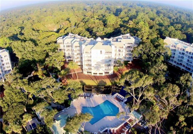 75 Ocean Lane #401, Hilton Head Island, SC 29928 (MLS #365759) :: Collins Group Realty