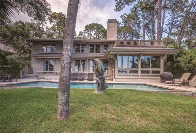 9 Black Duck Road, Hilton Head Island, SC 29928 (MLS #365794) :: RE/MAX Island Realty