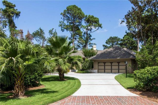 33 Long Brow Rd, Hilton Head Island, SC 29928 (MLS #365796) :: Collins Group Realty
