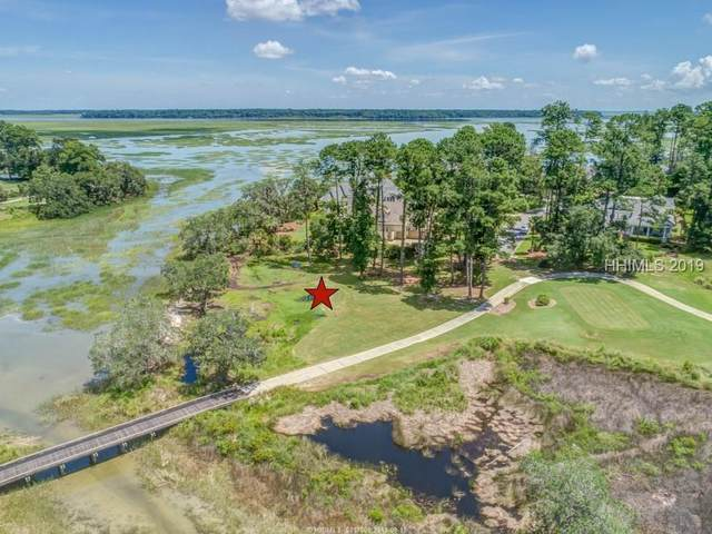 100 Cumberland Drive, Bluffton, SC 29910 (MLS #365913) :: The Alliance Group Realty