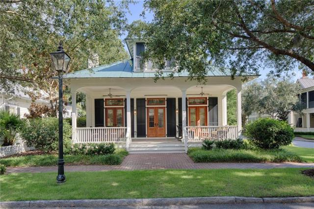 21 N Drayton Street, Bluffton, SC 29910 (MLS #365927) :: Collins Group Realty