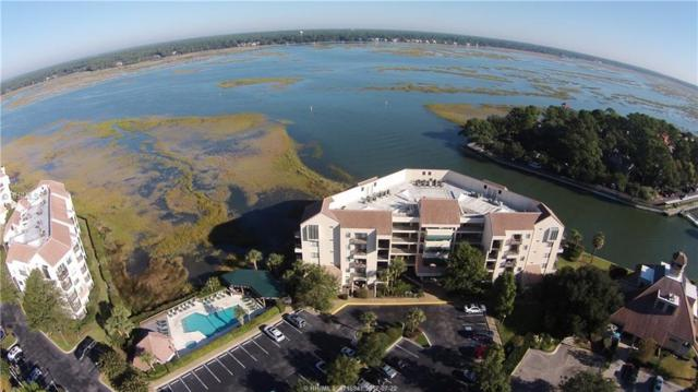 2 Shelter Cove Lane #255, Hilton Head Island, SC 29928 (MLS #365935) :: RE/MAX Island Realty