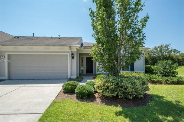 7 Long Cane Court, Bluffton, SC 29909 (MLS #365946) :: RE/MAX Island Realty