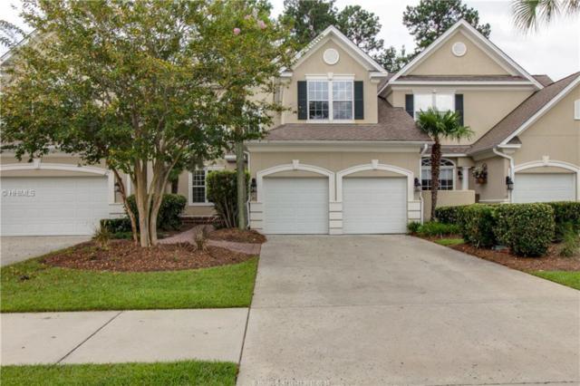 21 Sedgewick Avenue, Bluffton, SC 29910 (MLS #365983) :: Collins Group Realty