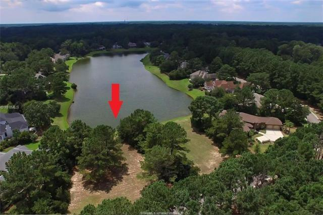 193 Summerton Drive, Bluffton, SC 29910 (MLS #365998) :: Collins Group Realty