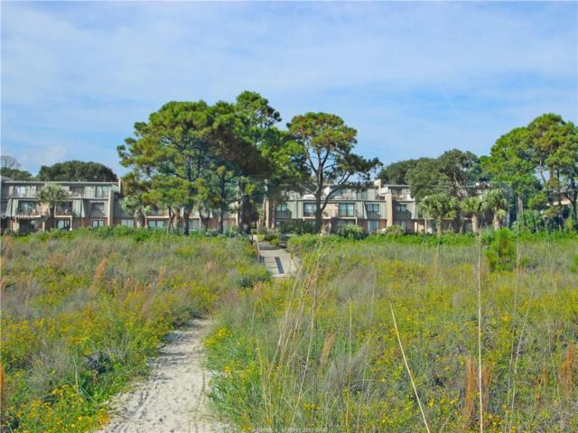 31 S Forest Beach #13, Hilton Head Island, SC 29928 (MLS #366049) :: Collins Group Realty