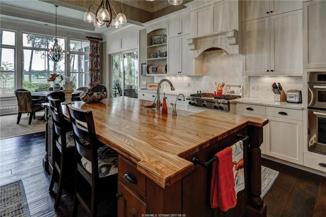 10 Spring Hill Court, Bluffton, SC 29910 (MLS #367121) :: Collins Group Realty