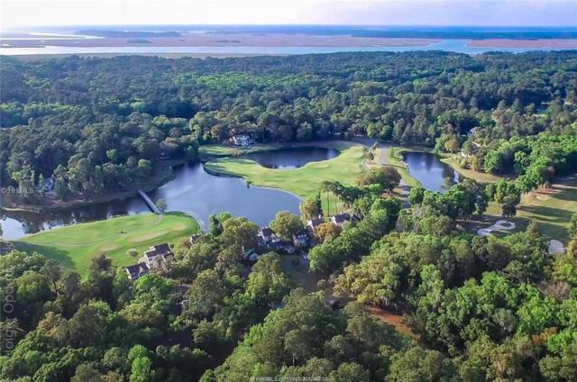 7 Maggie Path, Daufuskie Island, SC 29915 (MLS #367130) :: Collins Group Realty