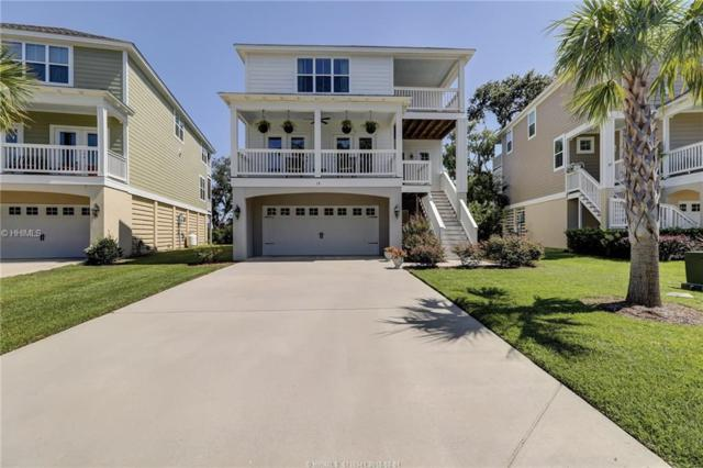 19 Jarvis Creek Court, Hilton Head Island, SC 29926 (MLS #367164) :: RE/MAX Island Realty