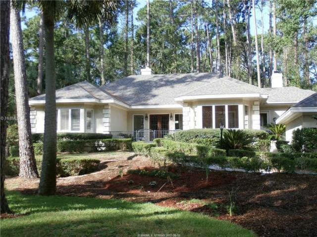 1 Hobnoy Court, Hilton Head Island, SC 29928 (MLS #367323) :: Collins Group Realty