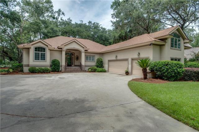 99 Toppin Drive, Hilton Head Island, SC 29926 (MLS #367348) :: Collins Group Realty
