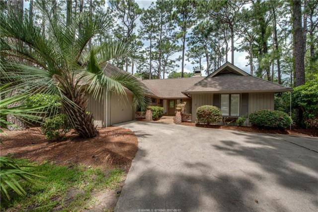 6 Hummingbird Court, Hilton Head Island, SC 29926 (MLS #367415) :: Collins Group Realty