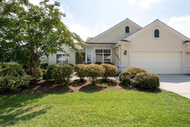 59 Seaford Place, Bluffton, SC 29909 (MLS #367425) :: RE/MAX Coastal Realty