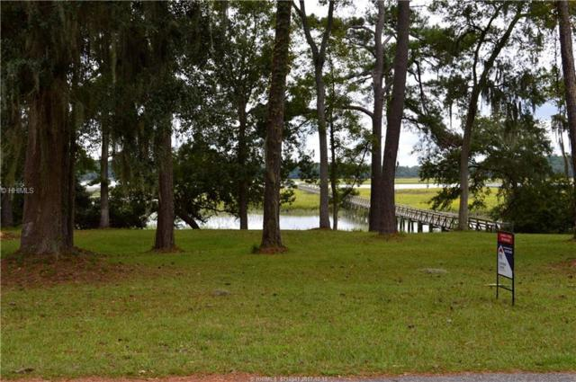 1129 Otter Circle, Beaufort, SC 29902 (MLS #367442) :: RE/MAX Island Realty