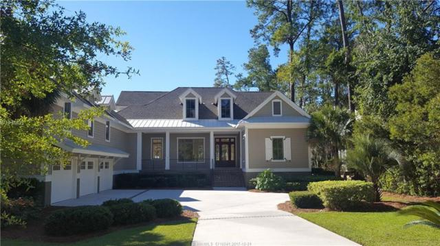 38 Millwright Drive, Hilton Head Island, SC 29926 (MLS #367444) :: Collins Group Realty