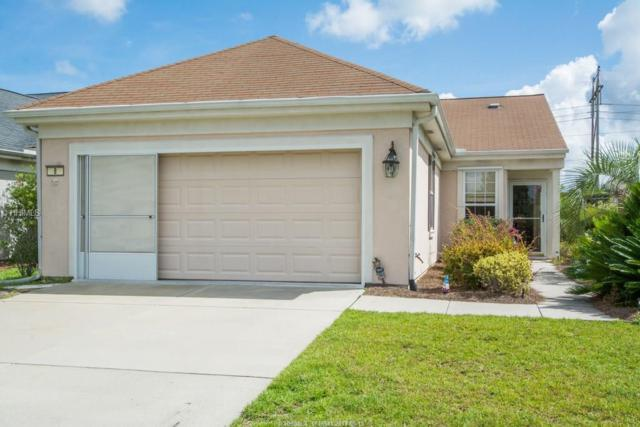 8 Beaufort River Road, Bluffton, SC 29909 (MLS #367482) :: Collins Group Realty
