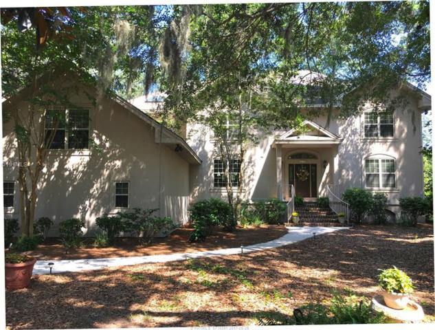 3 Linden Place, Hilton Head Island, SC 29926 (MLS #367613) :: RE/MAX Island Realty