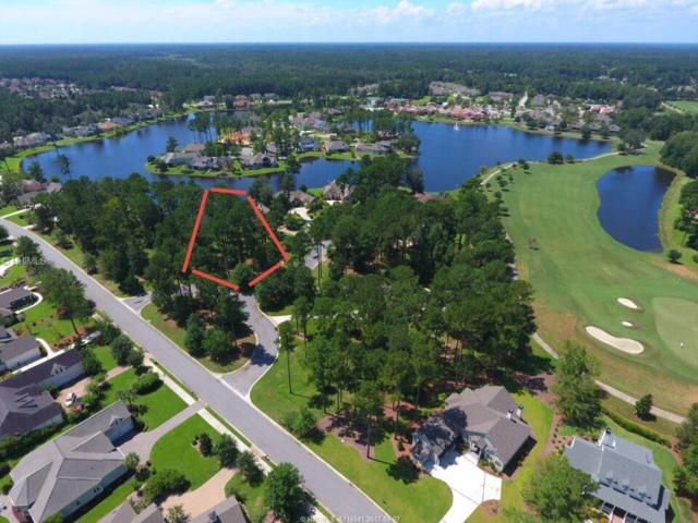 5 Berwyn Circle, Bluffton, SC 29910 (MLS #367818) :: RE/MAX Island Realty