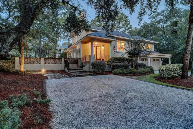 12 Piping Plover Road, Hilton Head Island, SC 29928 (MLS #367829) :: Collins Group Realty