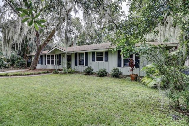 4 Egret Street, Hilton Head Island, SC 29928 (MLS #367835) :: RE/MAX Island Realty