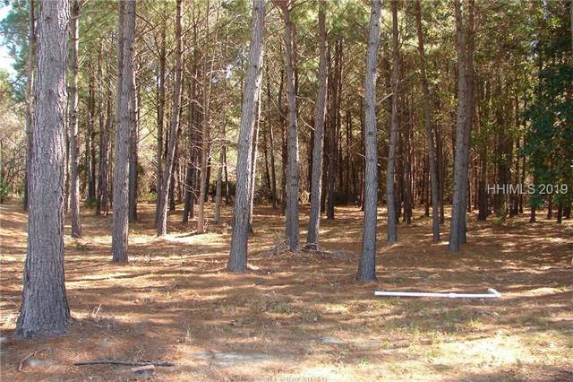 9 Dryden Circle, Bluffton, SC 29910 (MLS #367845) :: RE/MAX Island Realty