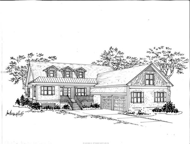 1 Linden Place, Hilton Head Island, SC 29926 (MLS #367917) :: RE/MAX Island Realty