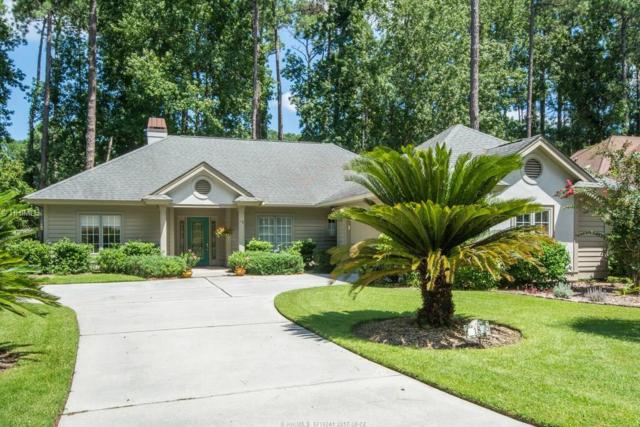 18 Pipers Pond Road, Bluffton, SC 29910 (MLS #367921) :: RE/MAX Island Realty
