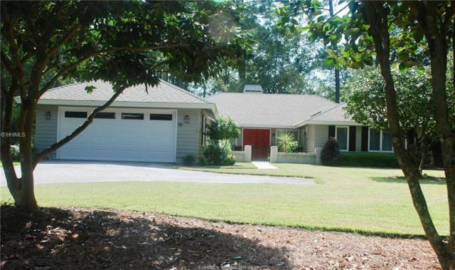 40 Fairway Drive, Bluffton, SC 29910 (MLS #367942) :: Collins Group Realty
