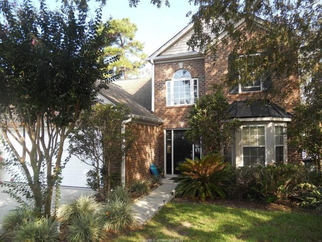 6 Lake Linden Place, Bluffton, SC 29910 (MLS #369114) :: Collins Group Realty