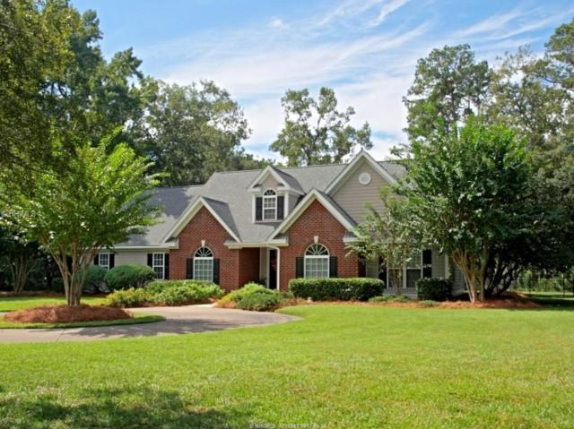 10 Kirk Court, Bluffton, SC 29910 (MLS #369115) :: Collins Group Realty