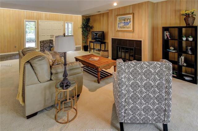 1 Fort Walker Drive, Hilton Head Island, SC 29928 (MLS #369126) :: Collins Group Realty