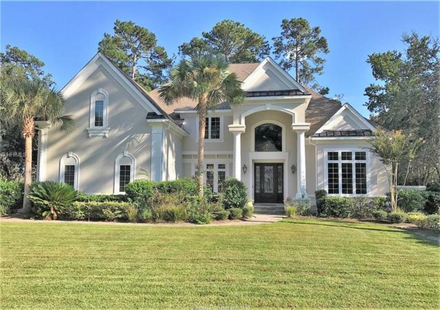 24 Cotesworth Place, Hilton Head Island, SC 29926 (MLS #369180) :: Collins Group Realty