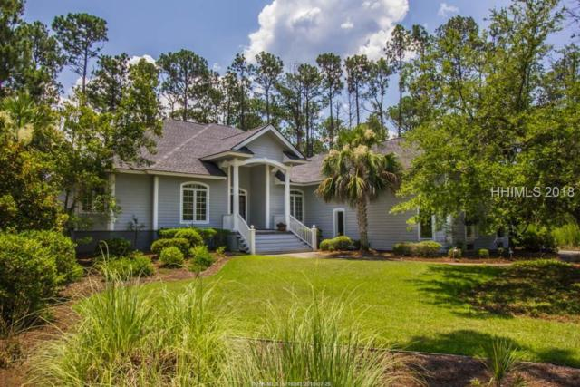 1503 Gleasons Landing Court, Saint Helena Island, SC 29920 (MLS #370250) :: RE/MAX Coastal Realty