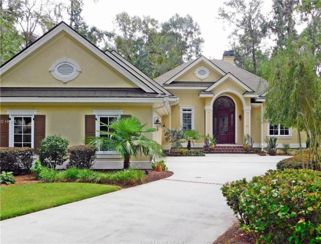 17 E Summerton Court E, Bluffton, SC 29910 (MLS #370295) :: Collins Group Realty
