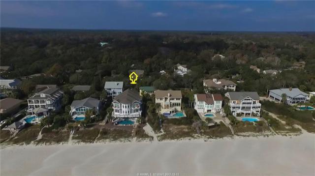 40 N Forest Beach Drive, Hilton Head Island, SC 29928 (MLS #370314) :: RE/MAX Coastal Realty