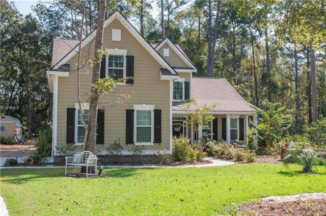 16 Dovetree Lane, Bluffton, SC 29910 (MLS #370345) :: Collins Group Realty