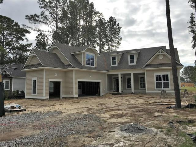 123 Wicklow Drive, Bluffton, SC 29910 (MLS #370348) :: Collins Group Realty
