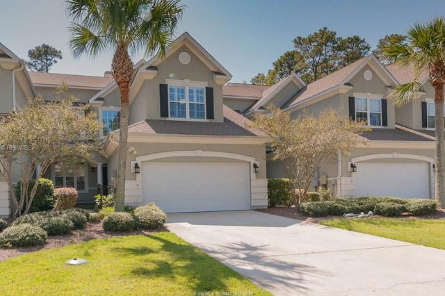 19 Paxton Circle, Bluffton, SC 29910 (MLS #370352) :: Collins Group Realty