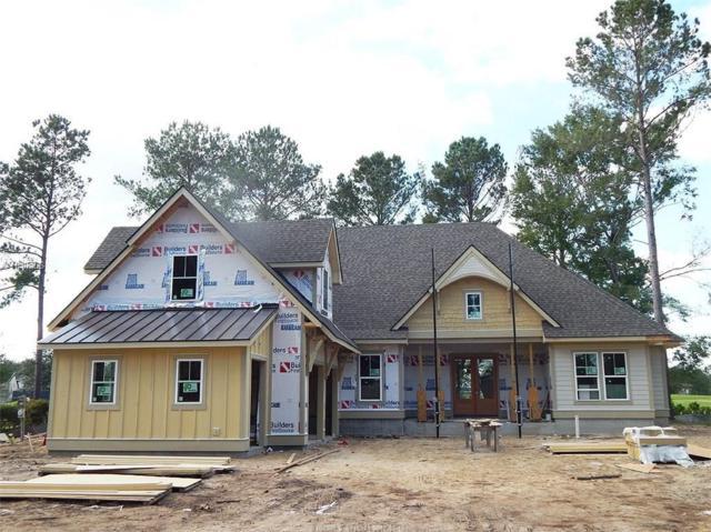 42 Hampton Hall Boulevard, Bluffton, SC 29910 (MLS #370374) :: Collins Group Realty
