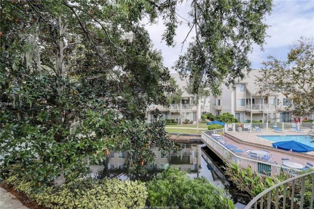 15 Deallyon Avenue #98, Hilton Head Island, SC 29928 (MLS #370479) :: Collins Group Realty