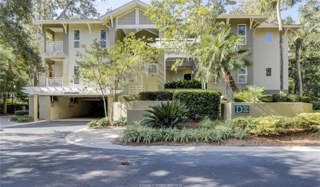 87 Ocean Lane #8116, Hilton Head Island, SC 29928 (MLS #370544) :: Collins Group Realty