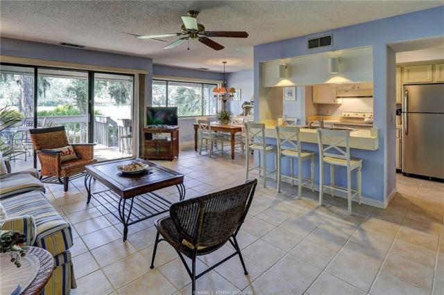 59 Carnoustie Road #217, Hilton Head Island, SC 29928 (MLS #370578) :: Collins Group Realty