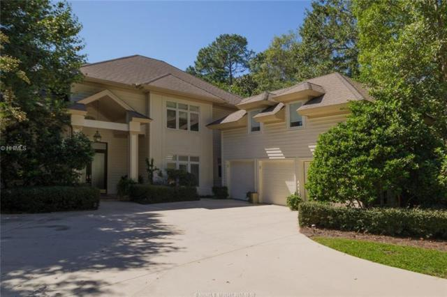 9 Durban Place, Hilton Head Island, SC 29926 (MLS #370580) :: Collins Group Realty
