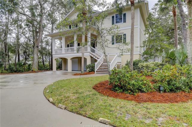10 Strath Court, Hilton Head Island, SC 29928 (MLS #370604) :: Collins Group Realty