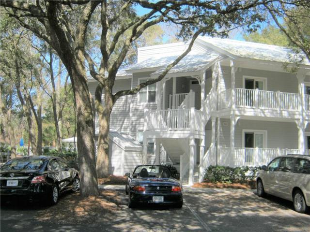 14 Wimbledon, Hilton Head Island, SC 29928 (MLS #370608) :: Collins Group Realty