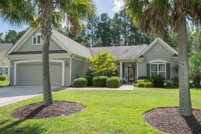 9 Abbotsbury Place, Bluffton, SC 29910 (MLS #370612) :: Collins Group Realty