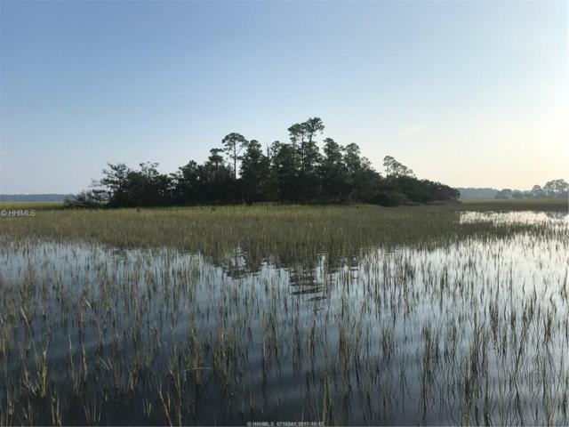 0 Graham Island, Hilton Head Island, SC 29926 (MLS #370637) :: Collins Group Realty